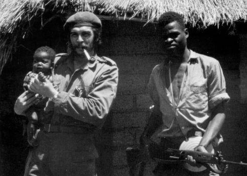 Las semillas que sembró el Che