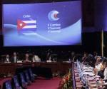 Inauguracion Cumbre Cuba Caricom. Foto: Ismael Francisco/Cubadebate.