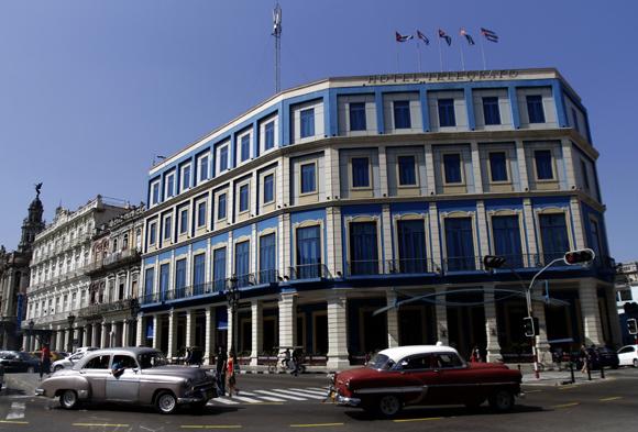 La Habana es elegida entre las 7 Ciudades Maravillas del Mundo