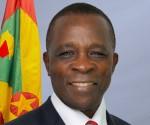 Doctor Keith Mitchell, Primer Ministro de Granada