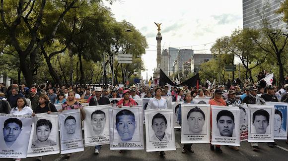 Foto: Alfredo Estrella/ AFP