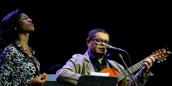 Gala por el 15 Aniversario de la Mesa Redonda. Foto: Ismael Francisco/Cubadebate.