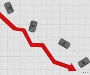 La caída de los precios del petróleo. Autor: Falco