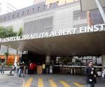 pelé hospital