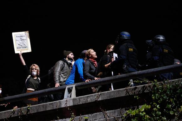 protestas eu2