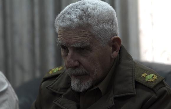 Ramiro Valdés. Foto: Archivo/ Ladyrene Pérez/ Cubadebate