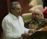 Raúl Castro en la Asamblea Nacional. Foto: Ismael Francisco/ Cubadebate