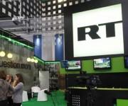 Desde este lunes la señal de Rusia Today (RT) inició sus transmisiones en Venezuela a través del canal 2505 de la Televisión Digital Abierta (TDA) y en el canal 107 de la televisión satelital de la Compañía Anónima Nacional Teléfonos de Venezuela (Cantv).