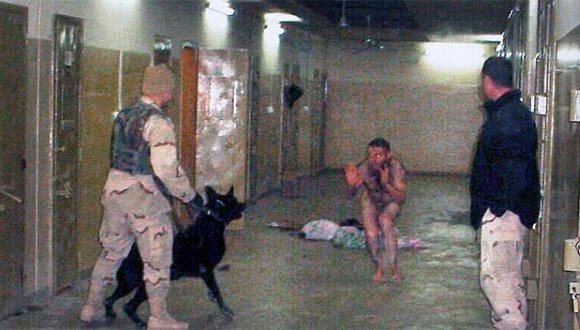 torturas estados unidos