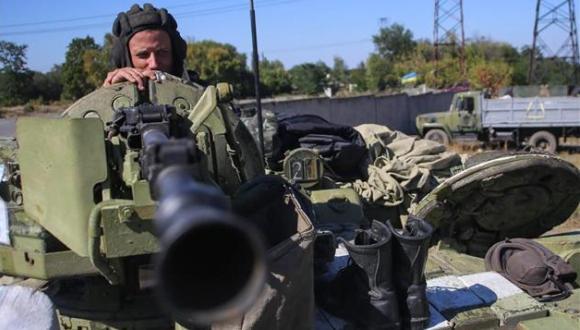 ucrania conflicto