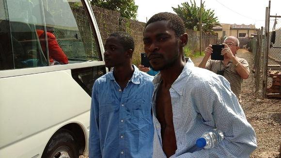 ébola en Liberia 4