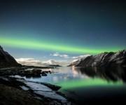 Los paisajes han sido protagonistas en Flickr durante 2014. Esta espectacular vista de la aurora boreal desde el norte de Noruega tomada por Lorenzo Montezemolo es una de las fotos más espectaculares que hemos disfrutado en esta red social el año pasado.