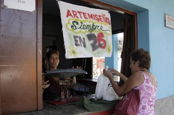 Artemisa, sede del acto por el 26 de Julio. Foto: Ismael Francisco/ Cubadebate.