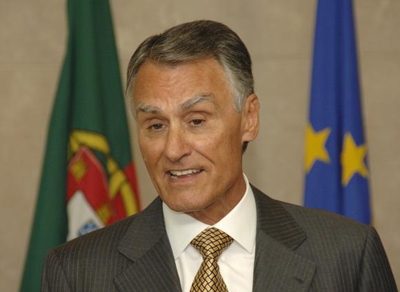 Anibal Cavaco Silva, Presidente de Portugal