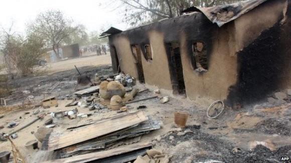 Ataque Boko Haram