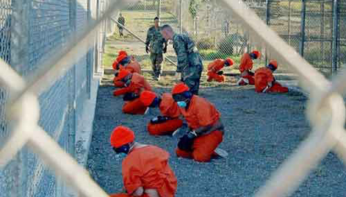 Base Naval de Guantánamo 2