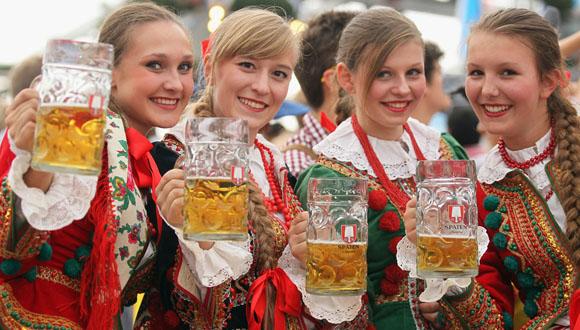 Cerveza Alemania AA
