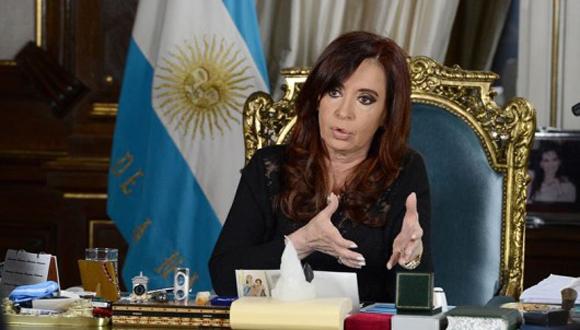 """Y después dicen """"solo en Argentina"""""""
