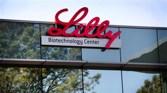 Eli Lilly argentina