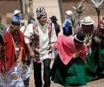 Evo-Morales-ceremonia-Tiwanacu-Foto_LRZIMA20141215_0077_14