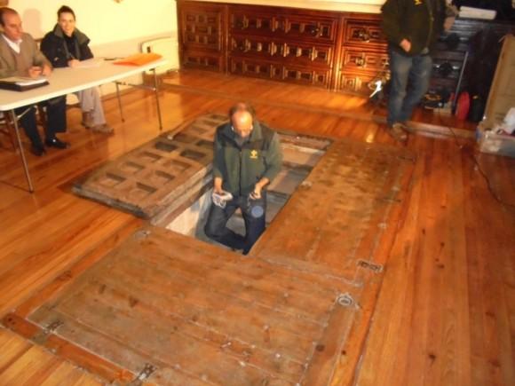 Excavaciones Cervantes (1)