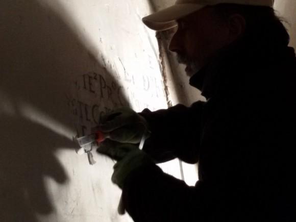 Excavaciones Cervantes (2)