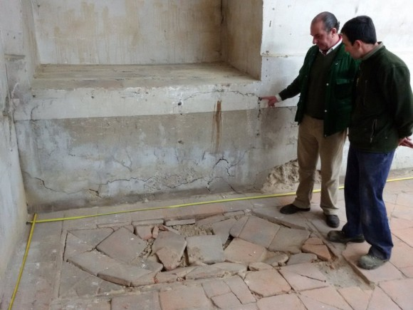 Excavaciones Cervantes (3)