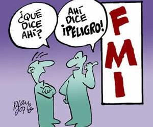 Caricatura tomada de taringa.net