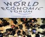 El Foro Económico Mundial, también conocido como Foro de Davos, reúnen los principales líderes empresariales, los líderes políticos internacionales y periodistas e intelectuales selectos para analizar los problemas más apremiantes que enfrenta el mundo