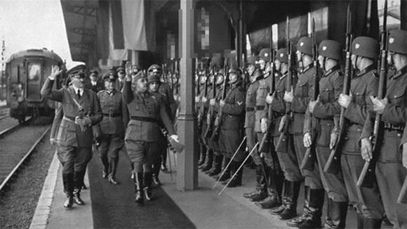 El dictador español fue en parte responsable del asesinato de más de 50.000 judíos sefardíes.