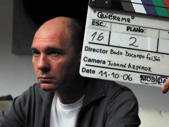 Grandinetti protagonizará película Francisco