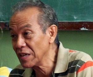 Destacado intelectual cubano recibirá hoy Premio Nacional de Literatura 2015