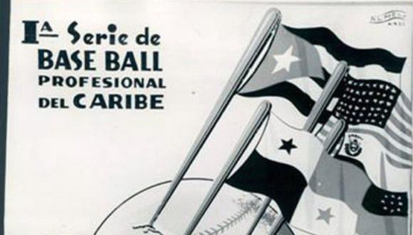 I Serie del Caribe  (La Habana, 1949)