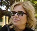 Isabel Santos. Foto: Alexis Rodríguez/ Habana Radio