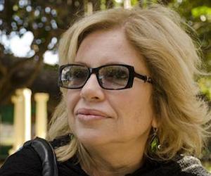 Isabel Fotos. Foto: Alexis Rodríguez/ Habana Radio
