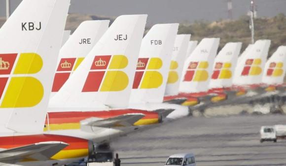 Reanuda Iberia ruta Madrid-La Habana