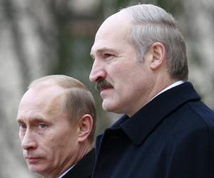 Lukashenko-Putin