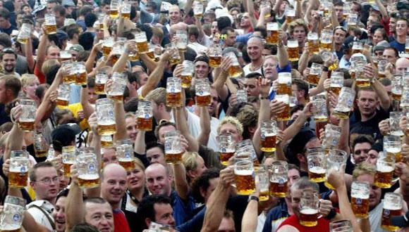 Múnich Cerveza