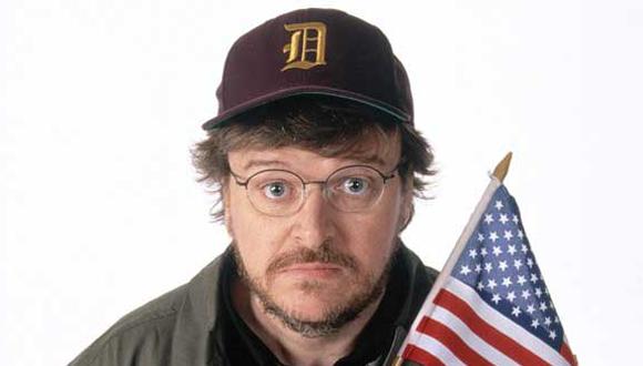 El cineasta norteamericano Michael Moore explica las cinco razones por las que considera que Trump ganará las elecciones en EE.UU.
