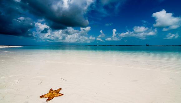 Playa Paraíso A
