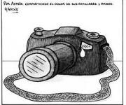 El sencillo homenaje de Gerardo Hernández Nordelo a Ahmed Velázquez.