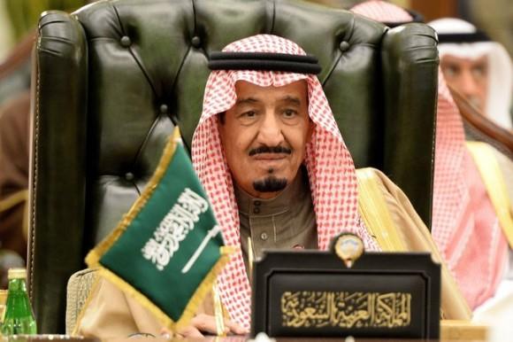 Salman bin Abdul-Aziz Al Saud  nuevo rey saudí