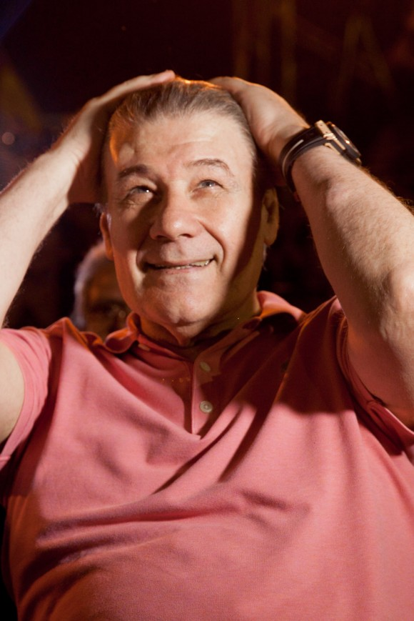 Silvio Maradona (1)