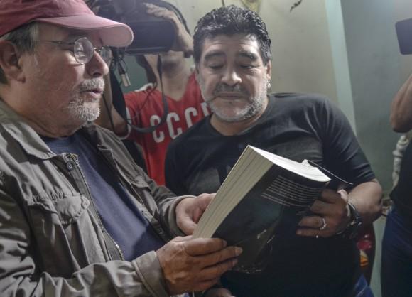 Silvio Y Maradona en Marianao-44