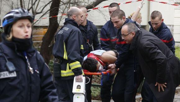 ataque terrorista en paris