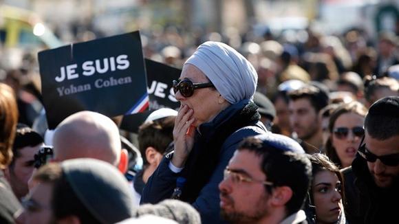Foto: Ronen Zvulun / Reuters.