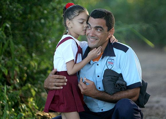 Inicio del curso escolar. Foto: Ismael Francisco/ Cubadebate.