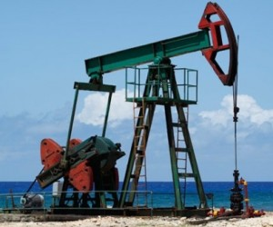 cuba petróleo