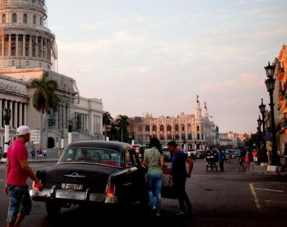 The New York Times recomienda a Cuba como segundo mejor destino para 2015