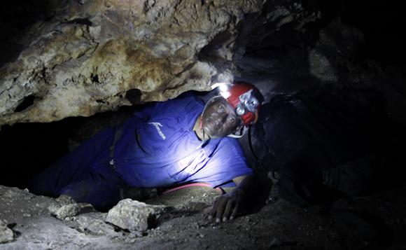 Turismo ecológico en las Cuevas de Trinidad. Foto: Ismael Francisco/ Cubadebate.
